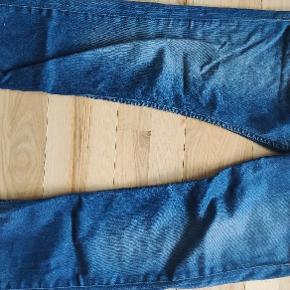 STR. 30 x 32 - custom fit Brugt få gange aldrig vasket