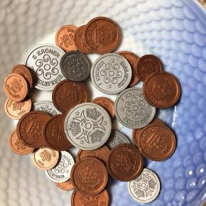Fine lege mønter Butik  Kalendergave - pakkekalender - jul - gave -   Flyttesalg - alt sælges super billigt , køb mere og vi laver en god samlet pris
