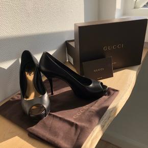 Gucci stiletter