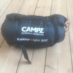 God sommersovepose - brugt 3 gange. Sælges fordi jeg har købt en ny :-)