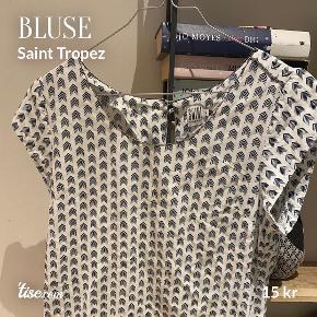 Saint Tropez bluse