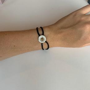 Georg Jensen / Marguerit armbånd