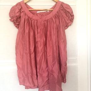 Top i 100% silke #30dayssellout