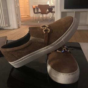 Fineste slip ons fra Copenhagen shoes Kun brugt meget få gange