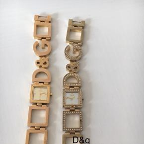 Dolce & Gabbana ur