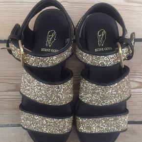Stine Goya sandaler, model: Emily. Aldrig brugt.  Kom med bud. Bytter ikke.