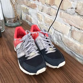 Adidas Equipment sneaks med ruskind købt hos Nørgaard paa Strøget for nogle år siden. Fejler ikke noget udover mindre ydre skrammer. 🤗 Størrelse: 39 1/3  Nypris: 1.000kr  #trendsalesfund