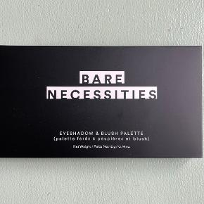 Bare Necessities makeup