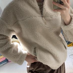New Look pels- & skindjakke
