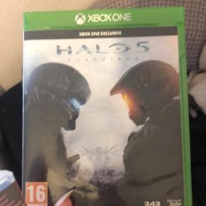 Halo 5 til xbox one