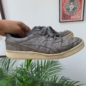 Onitsuka Tiger sneakers - sælges for 100kr ✨