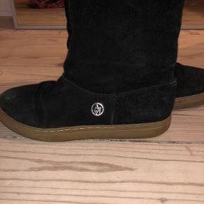 Armani støvler