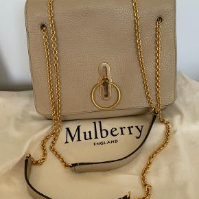 Mulberry skuldertaske