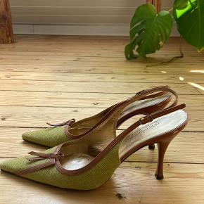 Dolce & Gabbana Stiletter