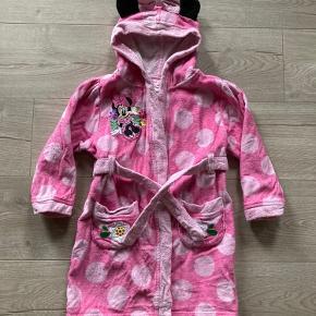 Disney andet tøj til piger
