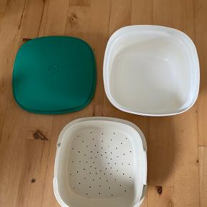 Tupperware Til køkkenet