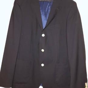 Flot Tommy Hilfiger blazer jakke / habit jakke str 54