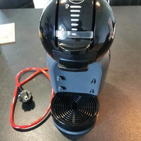 Nespresso køkkenmaskine