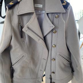 Hunkydory jakke