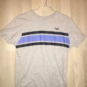 H2O t-shirt Perfekt stand Byd