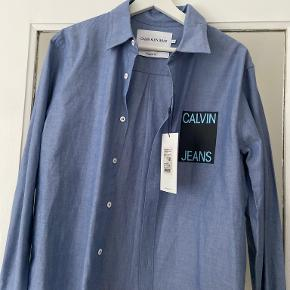 Calvin Klein denimjakke