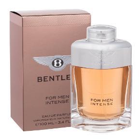 Bentley parfume