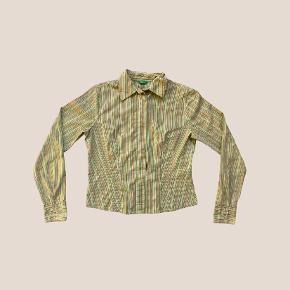 Benetton skjorte