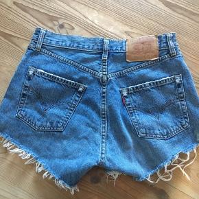 Levi's shorts W 29. Aldrig brugt