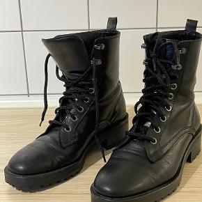 Massimo Dutti støvler