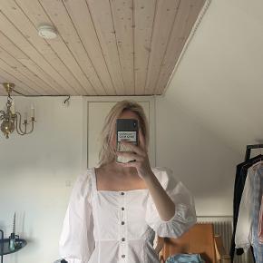 Ganni bluse