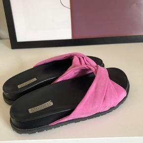 Nelly sandaler