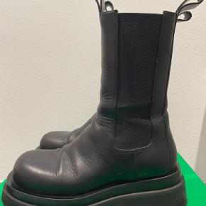 Bottega Veneta støvler