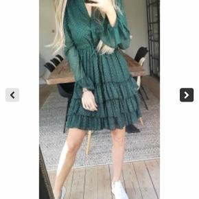Moca Clothing kjole