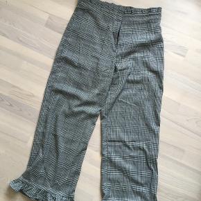 Ternede bukser fra Envii, str. M. Brugt meget få gange