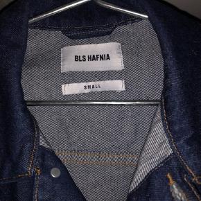 BLS Hafnia cowboy jakke str Small brugt få gange