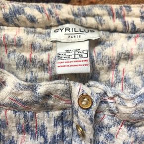 Cyrillus overtøj