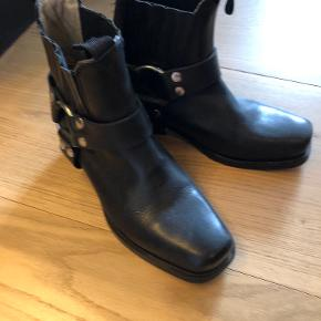 Sancho andre sko & støvler