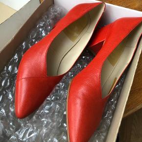 Vagabond sko & støvler