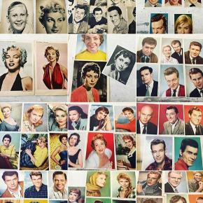 Flotte sider og samle billeder fra retro blade spørg for info
