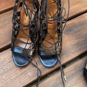 Aquazzura støvler