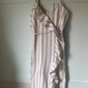 Super smuk sommerkjole fra Zara. Kun brugt to gange, da jeg er vokset ud af den 😉