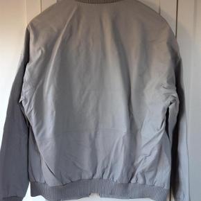 Varetype: Fiorenza Bomber jakke læder Farve: -  Bytter ikke.