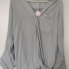 Zulu & Zephyr skjorte