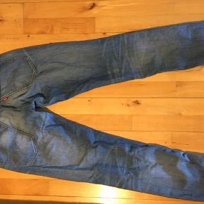 Super gode og pæne levis jeans