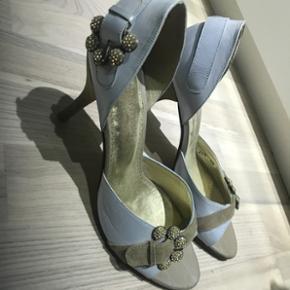 Helt nye sko fra Mermaid str.38,5