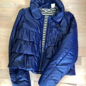 Kiehl's frakke