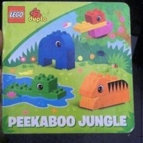 Lego duplo bog  -fast pris -køb 4 annoncer og den billigste er gratis - kan afhentes på Mimersgade 111 - sender gerne hvis du betaler Porto - mødes ikke andre steder - bytter ikke