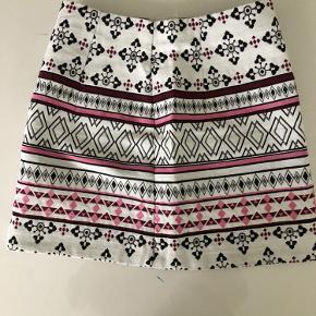 Super sød kort nederdel
