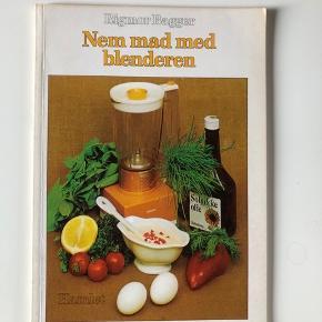 Nem mad med blenderen