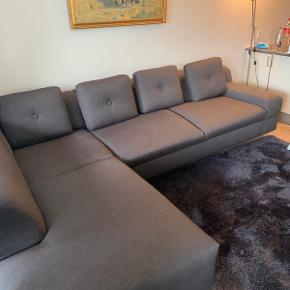 Hjort Knudsen Sofa